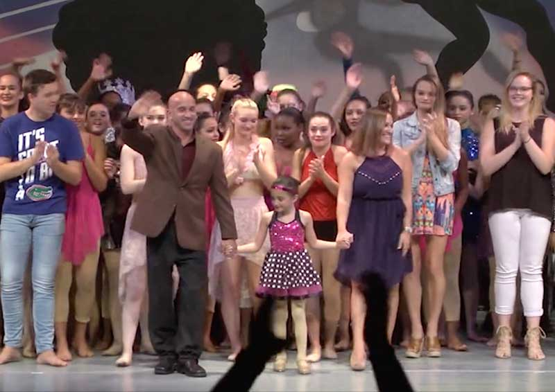 South Florida Dance Annual Concert