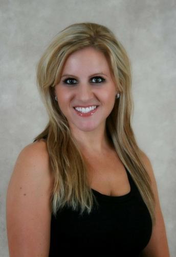 Melissa Butterfield